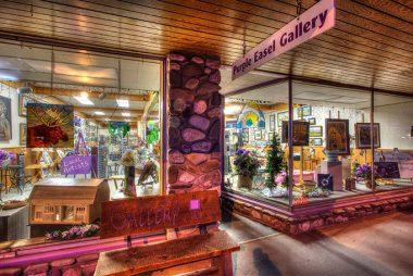 Virtual Gallery Visit